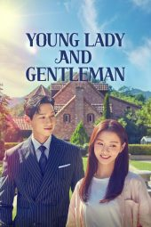 Nonton Film Young Lady and Gentleman (2021) Subtitle Indonesia   DUTAFILM